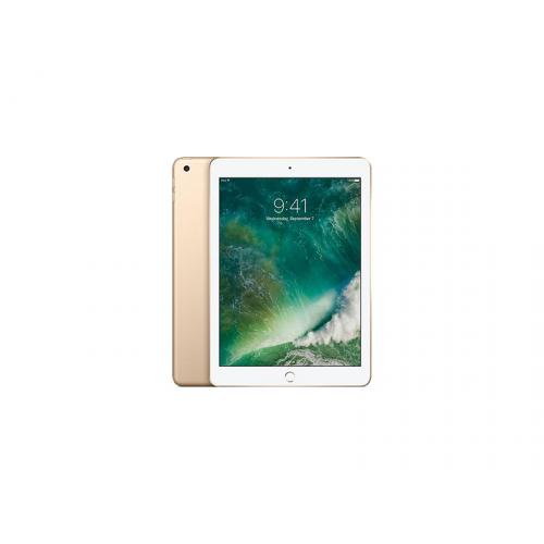 "Apple iPad 9,7"" 128gb wifi (5th gen) gold"