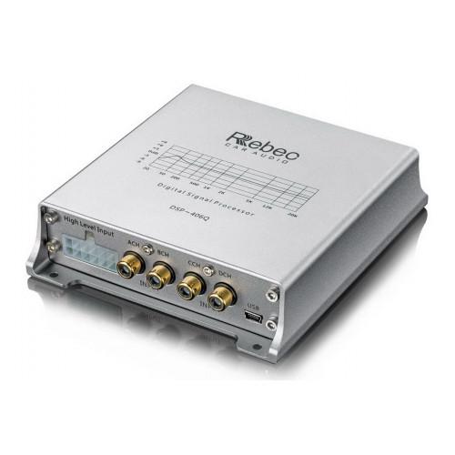 Rebec DSP-406Q