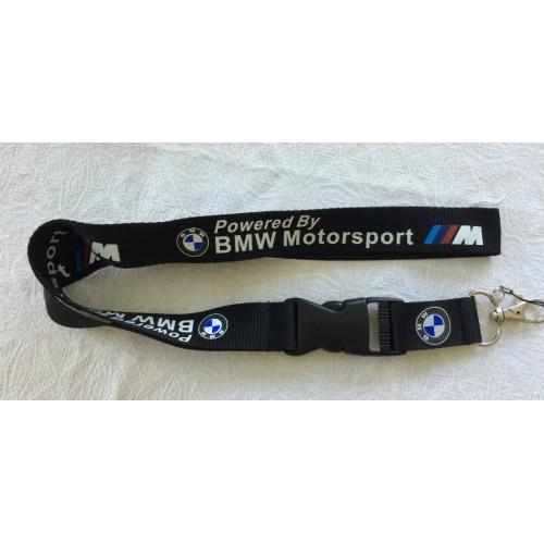 Nyckelband BMW Motorsport