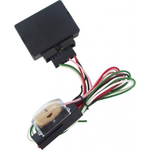 PC25-510 Canbus interface