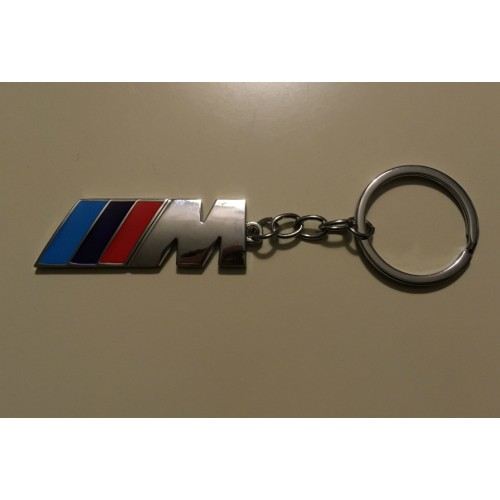 Nyckelring BMW Motorsport