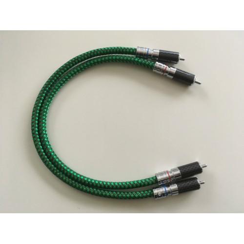 Octan Cables RCA MKI LE 35cm
