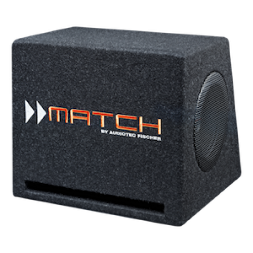 MATCH PP 7E-D PLUG&PLAY SUBWOOFER
