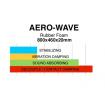 Gladen AERO-Wave dämpmatta