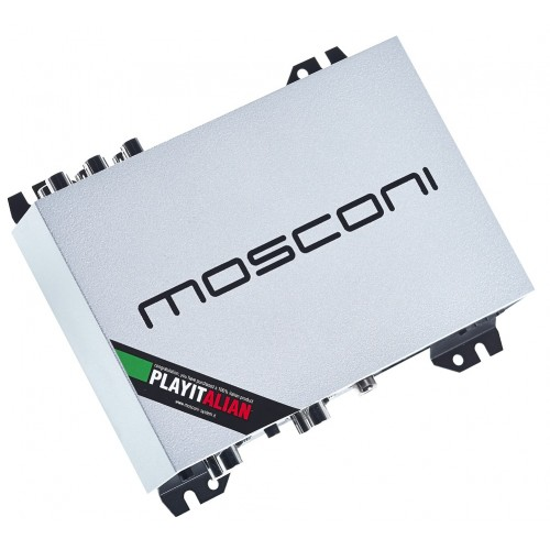 Mosconi DSP 4to6 SP-Dif