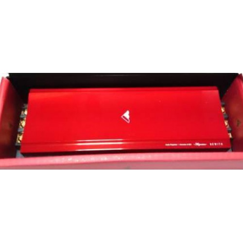 Bewith Reference R-107S BS01 Rosso