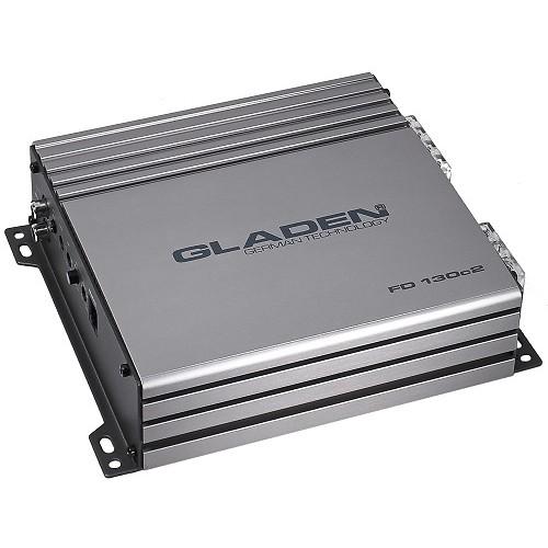 Gladen FD130C2