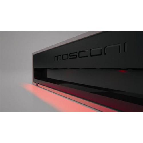 Röd led till Mosconi AS serie