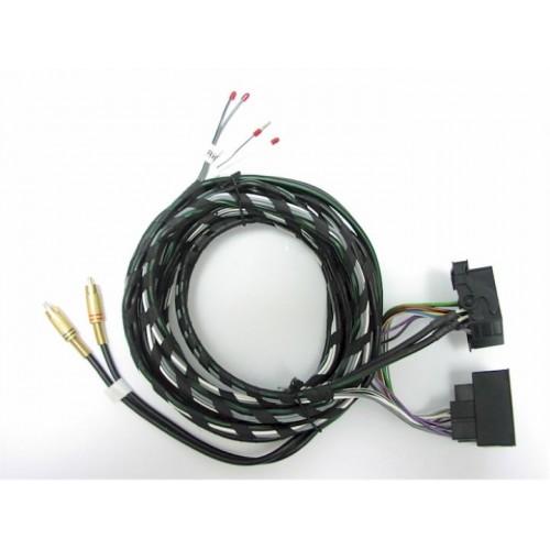 Gladen Plug & Play QL 2-CH 5M